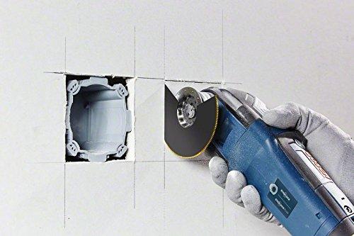 Bosch ACZ 85 EB Segmentsägeblatt (Multi Material, BIM-TiN, flach), 2608661758