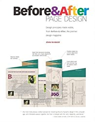 Before and After Page Design