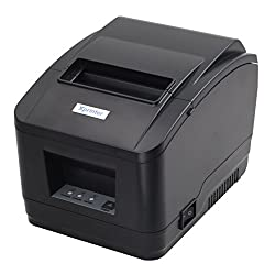 Xprinter XP-N160I Wifi Thermal Printer for Windows/Android/iOS/Linux