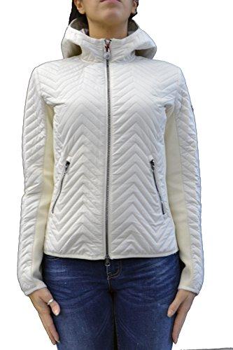 Colmar - Veste de sport - Femme taille unique Grigio chiaro (240)