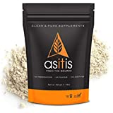 Asitis Nutrition Soy Protein Isolate 90% Made for Meal Supplementation (500 g)