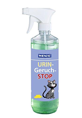 eruch-Stopp Tier Geruchsentferner Fassungsvermögen, 500 ml ()