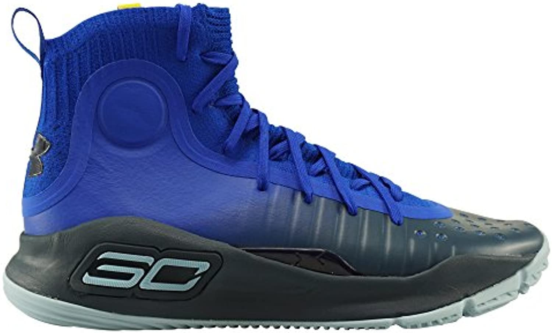 Under Armour Curry 4 Hombre Zapatillas de baloncesto, 40.5  -