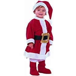 Limit Sport Disfraz de Mamá Noel para bebés (MB030)