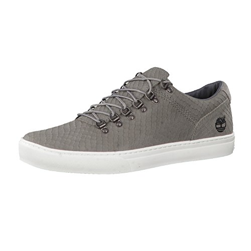 Timberland - Adventure 2.0 Cupsole Alpine Oxford Steeple Snake Grey - Sneakers Herren STEEPLE GREY Tjb3fEcIL