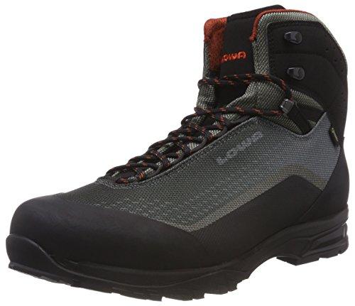 Lowa Irox GTX Mid, Chaussures de Randonnée Hautes Homme