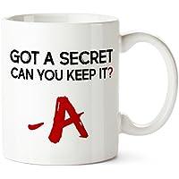 Got A Secret Can You Keep It