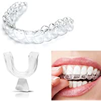 Preisvergleich für Night Mundschutz, bluesees Professional Dental Wachen für kiefergelenkanalyse, Anti Zähneknirschen Schiene, Schnarchen...