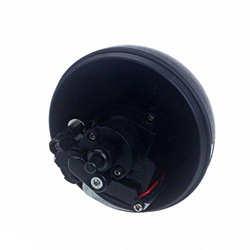 Malloom® Limpiador automático Rolling Ball eléctrico Mocoro Mini Robot de limpieza