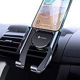 Handyhalterung Auto Lüftung Handyhalter fürs Auto Universal Smartphone Halterung KFZ für iPhone XS X 8 7 6 Plus, Samsung Galaxy Note S9 S8 S7,Huawei und Mehr