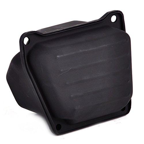 Schalldämpfer Auspuff passend für Stihl 064 065 066 MS660 MS650 Kettensäge 1122 140 0604