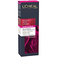 L'Oréal Paris Perfect Slim Gel Gainant Ventre Plat à Caféine 125 ml -