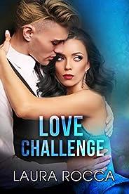 Love Challenge (Challengers Vol. 1)