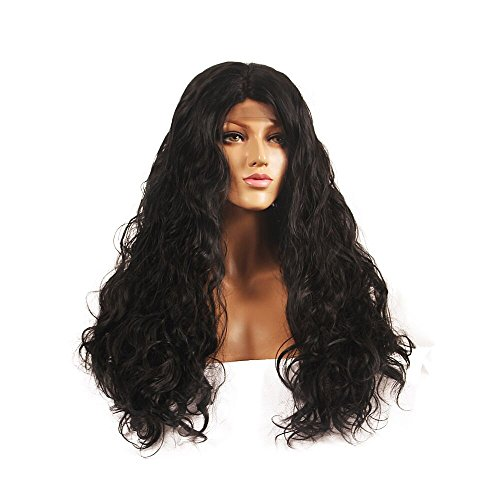life-diaries-lace-front-synthetic-hair-wigs-loose-body-nature-wave-hand-tied-cap-heat-resistant-glue