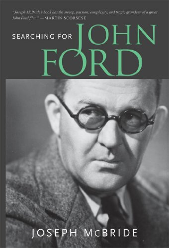 Searching for John Ford (English Edition)