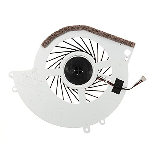 HITSAN Internal Cooling Fan for Sony PS4 CUH-1001A 500GB KSB0912HE One Piece