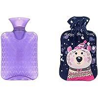 1 Liter Wärmflaschenbezug - Lieber Bär preisvergleich bei billige-tabletten.eu