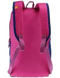 BARBACADO Sac de voyage souple ROUGE pour enfant Dim. : 50 x 35 x 15 cm, sac de voyage vacances enfant