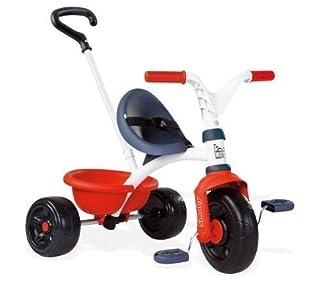 Smoby - Triciclo Be Move City (444172) (B005ZB2WAK) | Amazon price tracker / tracking, Amazon price history charts, Amazon price watches, Amazon price drop alerts
