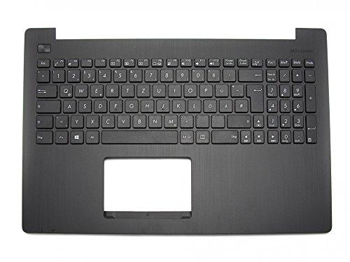 Tastatur, deutsch (DE) inkl. Topcase schwarz 90NB04X1-R31GE0 für Asus D553MA / F553M / F553MA / R515MA / X553MA / X553MA-1A / X553MA-7A / X553MA-7G