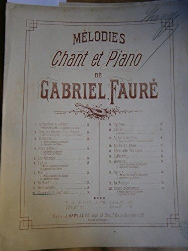 la-chanson-du-pecheur-collection-melodies-chant-et-piano-de-gabriel-faure-mezzo-soprano-ou-baryton-e