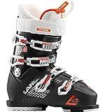 Lange Sx 90 Damen Skischuhe, Damen, LBH6200_25.5, schwarz/Corail, 25.5