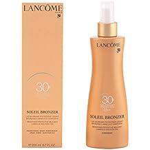 LANCOME SOLEIL BRONZER lait-en-brume protecteur SPF30 200 ml
