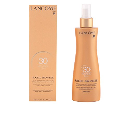 Lancome Soleil Bronzer Smoothing Protective Milk Mist Spf30