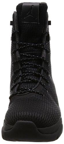 Nike 854554-002, Chaussures de Randonnée Homme Noir (Noir / Noir-Gris foncé)