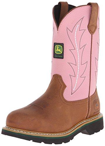 john-deere-womens-pink-wellington-cowboy-boot-jd3285-jd3285w55-uk-35w