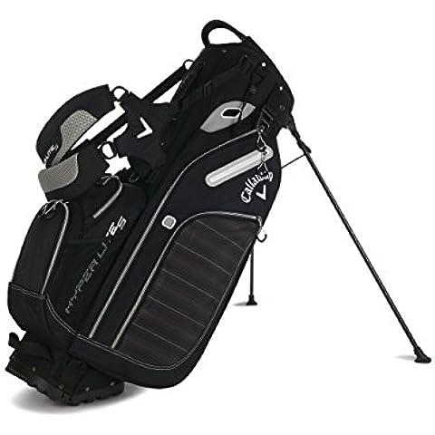 Callaway Hyper Lite 5 - Bolsa con trípode para golf