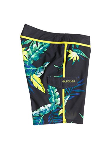 Quiksilver jungle juice m bDSH short de bain Rouge - Frames Madagascar Tarmac