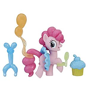 My Little Pony Friendship is Magic Pinkie Pie Loves to Party (Multi Color)