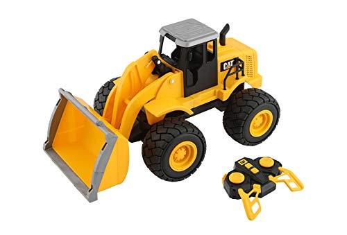 Preisvergleich Produktbild Nikko 9989 Radlader RC Spielzeug