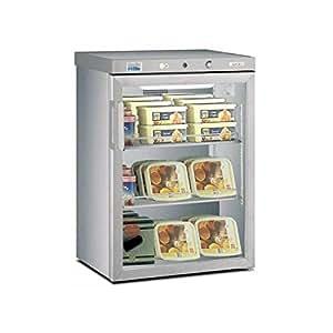 Mondial elite - armoire froide négative 150 l - ventilée - encastrable