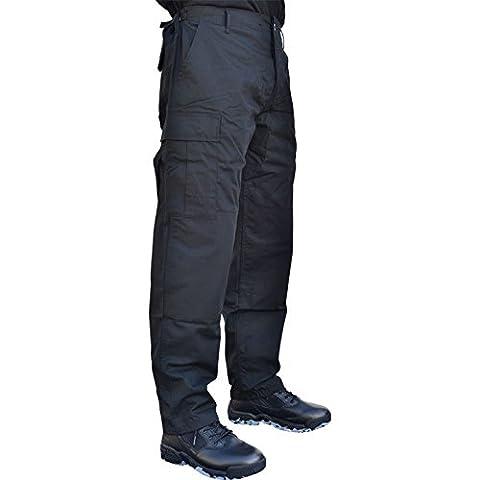 Pantalon US BDU Ripstop