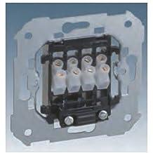 Simon - 75801-39 salida de cables s-75 Ref. 6557539255
