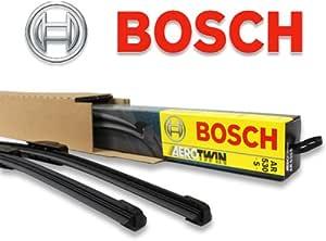 Bosch Aerotwin A929s Windscreen Wiper Blades 600 Mm 475 Mm Auto