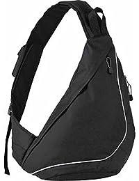 HALFAR - Sacoche bandoulière holster - 1803314 - homme - coloris noir