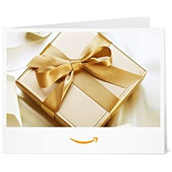 Cheque Regalo de Amazon.es - Imprimir - Regalo