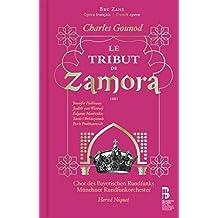 Tribut de Zamora (Inclus Livre)