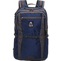 Susino G7105Adult Trekking Rucksack Backpack Camping Hiking Outdoor Backpack-50x 30x 21cm, blue