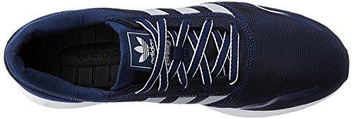 adidas Los Angeles, Baskets Basses Homme, Taille Unique Conavy/Conavy/Ftwwht