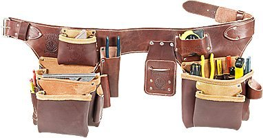 Bag Assembly (Occidental Leather 5191 LG Pro Carpenter'sTM 5 Bag Assembly by Occidental Leather)