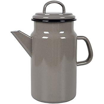 Coghlans Aluminium Percolator Kaffee-Kanne Camping Kaffeekanne//Wasserkessel