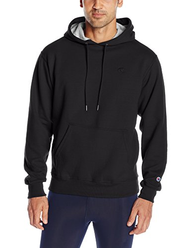 champion-mens-powerblend-fleece-pullover-crew-s0889-l-black