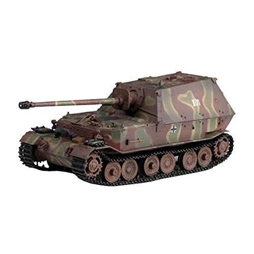 "Easy Model 1:72 Scale ""Ferdinand 654th Panzerjager Abt, Eastern Front 1943"" Model Kit by Easy Model"