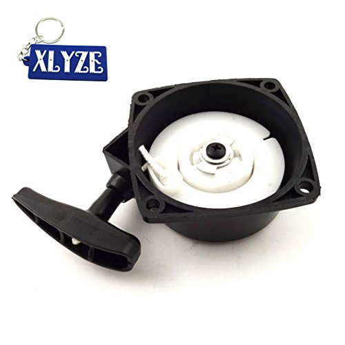 xlyze Recoil Pull Start Starter für 33cc 36CC 43cc 49cc 52cc Mini Pocket Bike Gas Scooter