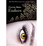 [ [ ENDURE BY(JONES, CARRIE )](AUTHOR)[PAPERBACK]