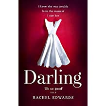 Darling: The most shocking psychological thriller you will read this summer